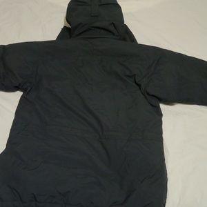 Marmot Jackets & Coats - Marmot Whitehorse Down Parka K-5328 Black Large